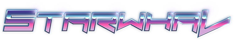 Starwhal logo